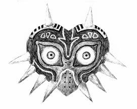'Mask'
